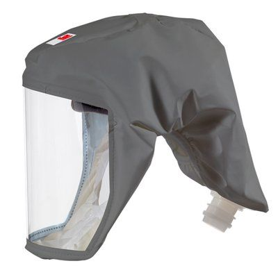 3M Versaflo S-Series High Durability Headtop