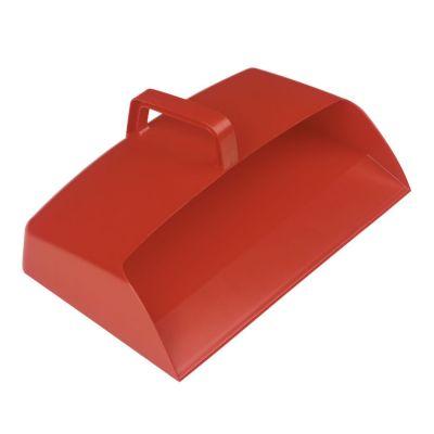 Professional Enclosed Plastic Dustpan