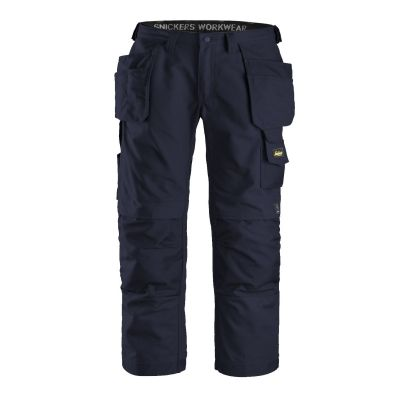 Snickers 3214 Canvas Trouser