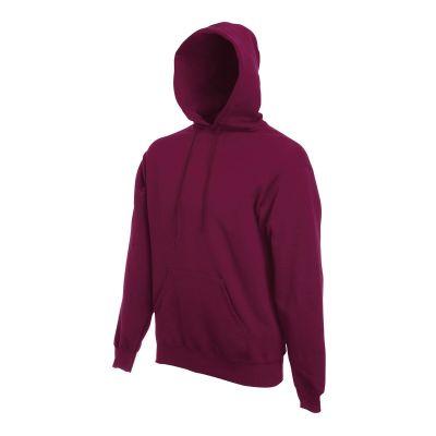 Fruit Of The Loom SS224 Hooded Sweatshirt