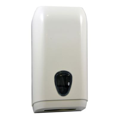 Bulkpack Toilet Paper Dispenser