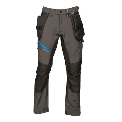 Tactical Strategic Softshell Trouser