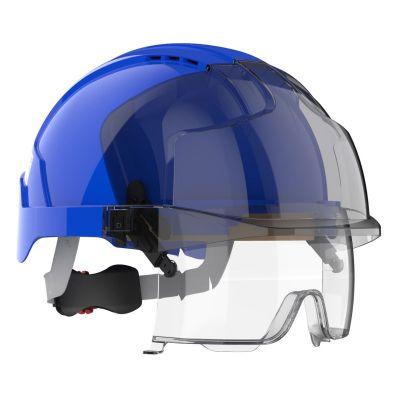 JSP EVO VISTAlens Vented Helmet