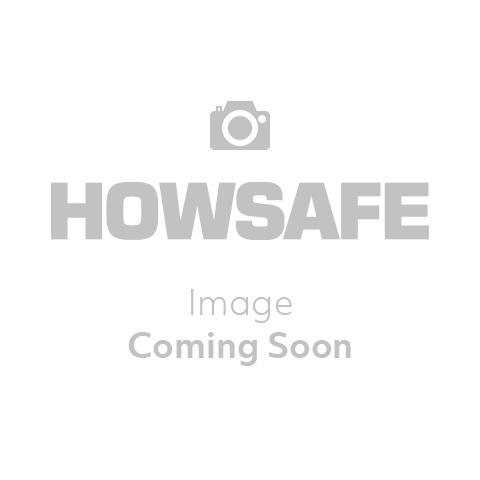 Blue detectable corded earplug H313P