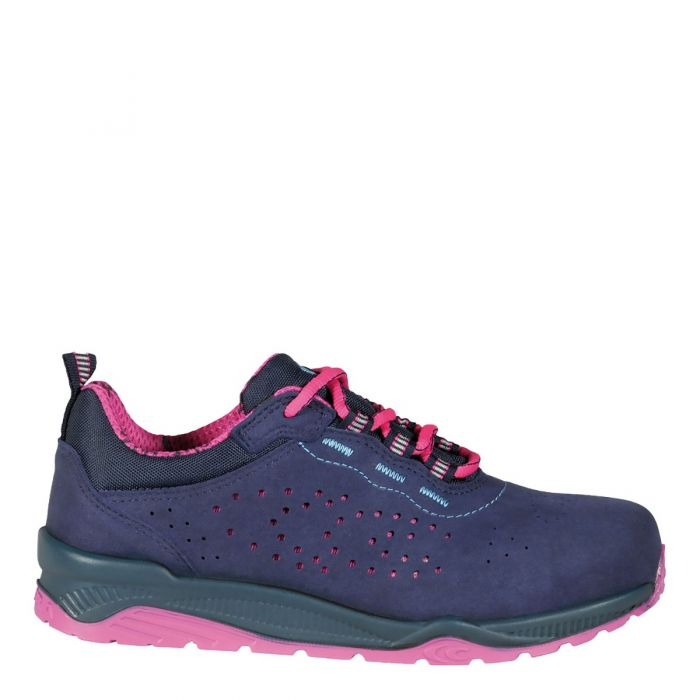 Cofra Body ladies safety trainer shoe