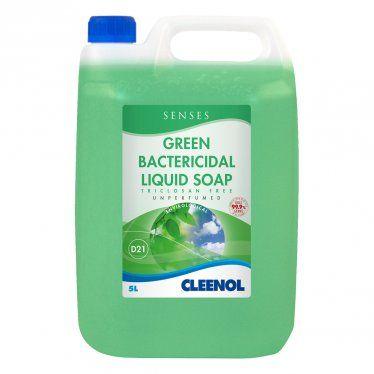 Greener Hand Soap 2 x 5ltr SPD1703