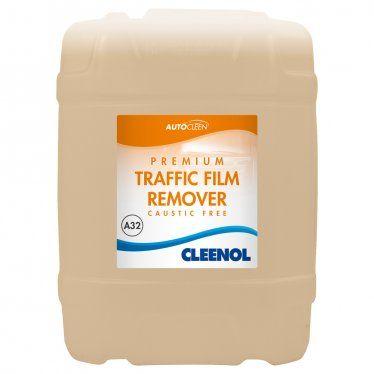 Auto CleanCaustic Free Traffic Film 20 Litres