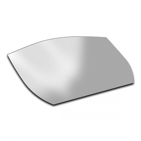 Tear Off Visor Kit for FH1/FH2 Hood (Pack of 10)