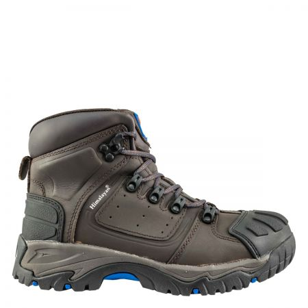 Himalayan Brown Waterproof Safety Boot S3 SRC