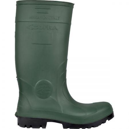 Cofra Hunter Green Safety Wellington PU