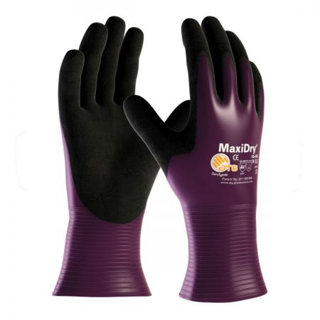 MaxiDry® Oil/Wet Glove 56-426