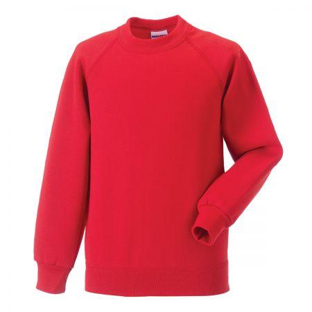 Russell J7620M Classic Sweatshirt