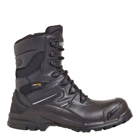 Apache Combat Safety Boot S3 WR SRC