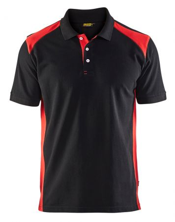 Blaklader 3324 Two Colour Polo