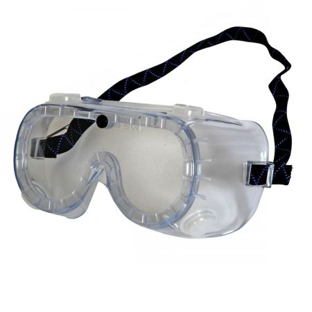SG204 - Indirect Vent Goggle