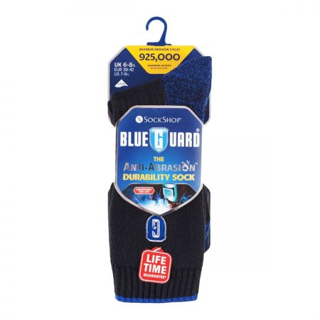 Blueguard Anti Abrasion Sock