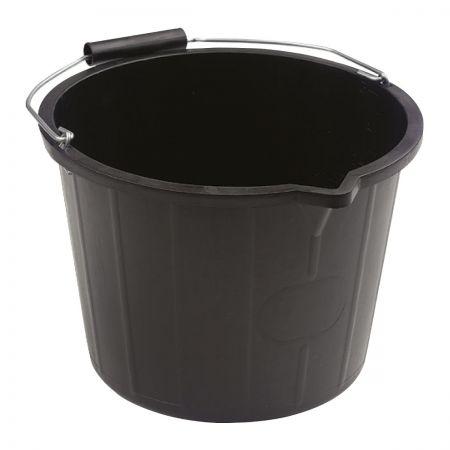 Industrial plastic bucket 754