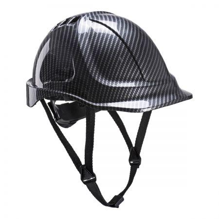 Endurance Carbon Look Helmet PC55