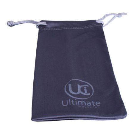 Spectacle Case With Drawstring