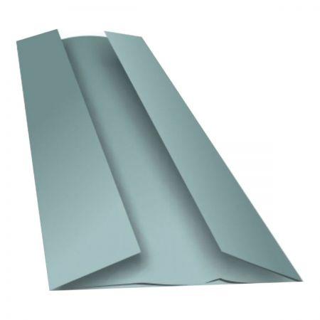 Blue C-Fold hand towel