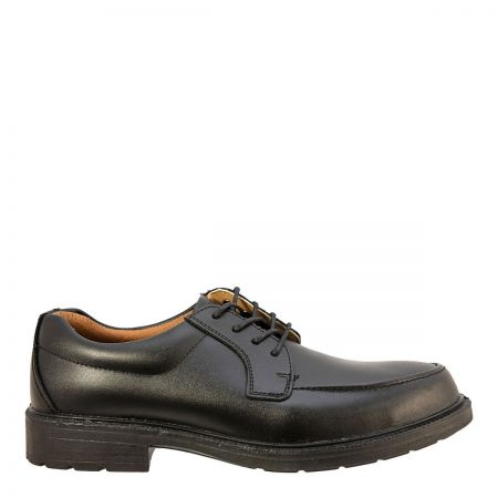 City Knights Executive Gibson Safety Shoe S1P SRC