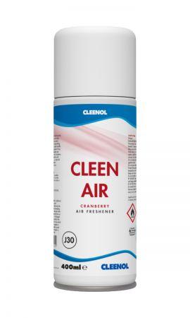 Cranberry Air Freshener SPD1027