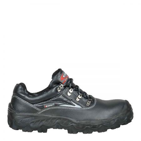 Cofra Celtic Black Safety Shoe SRC S3
