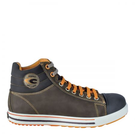 Cofra Conference Safety Boot SRC