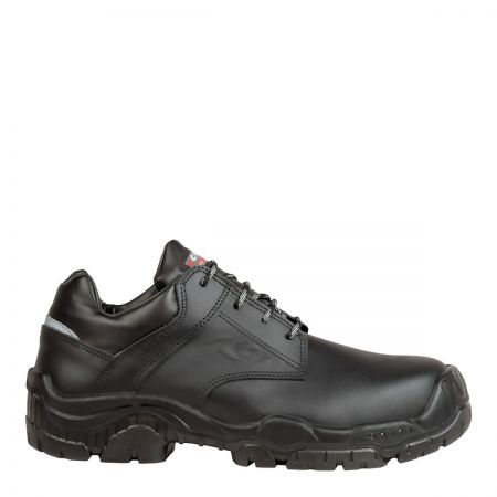 Cofra Coventry Black Safety Shoe S3 SRC