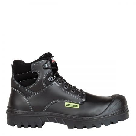 Cofra Darwen Inter-Met Safety Boot S3 M HI CI HRO SRC