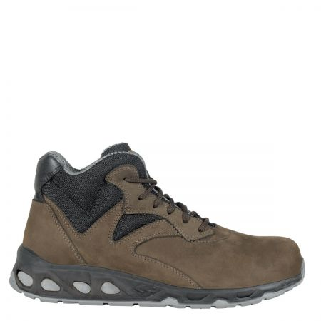 Cofra Day Brown Safety Boot S3 SRC - ECO Friendly
