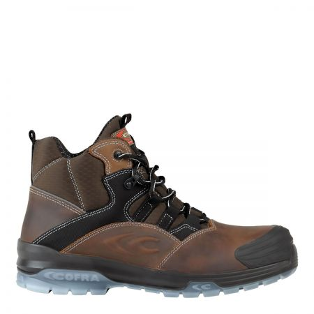 Cofra Goya Safety Boot S3 CI SRC
