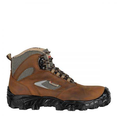 Cofra Kavir S3 SRC Boot Brown