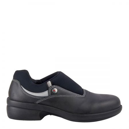 Cofra Malika Womens Slip-on Safety Shoe S2 SRC