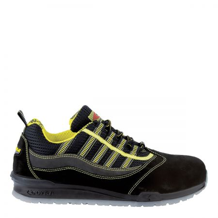 Cofra Marciano Safety Trainer S1P SRC