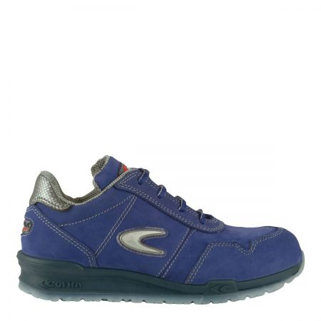 Cofra Blue Monnalisa Womens Safety Shoe S3