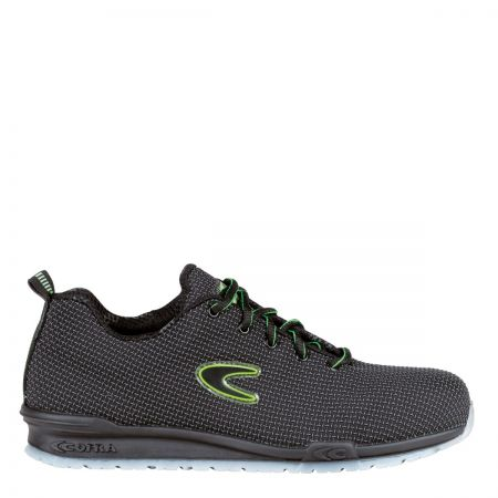Cofra Monti Techshell Safety Trainer S3 SRC