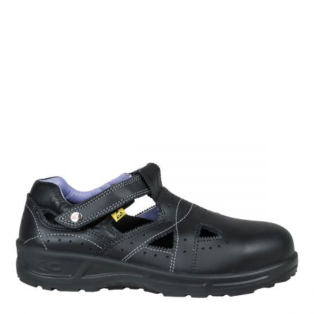Cofra Monique Womens Safety Shoe S1 ESD SRC