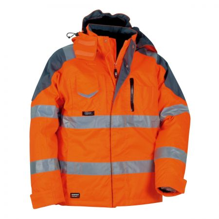 Cofra Rescue Padded Jacket
