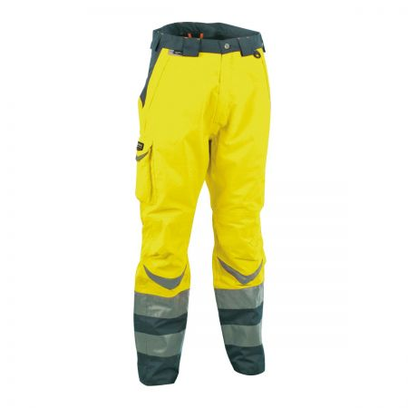 Cofra SAFE Padded Waterproof Trouser