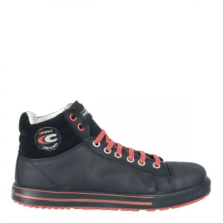Cofra Steal Safety Boot S3 SRC