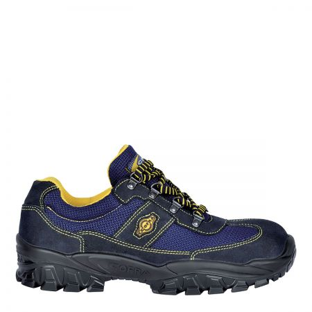 Cofra Ticino Safety Trainer S1P SRC