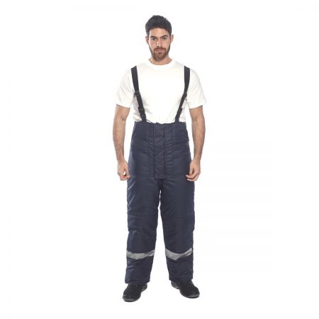 Portwest CS11 Cold Store Salopette Trouser