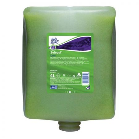 Solopol Lime WASH 4x4L Cartridge LIM4LT