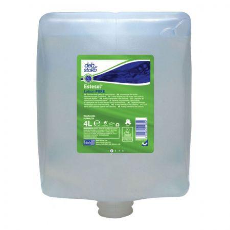 Estesol® Lotion Pure 4 x 4L PUW4LTR