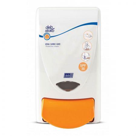 Deb SUN PROTECT Dispenser 1L SUN1LDSEN