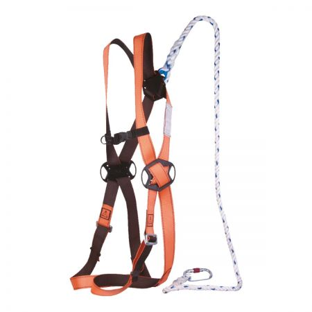Delta Plus Elara130 Restraint Work Set