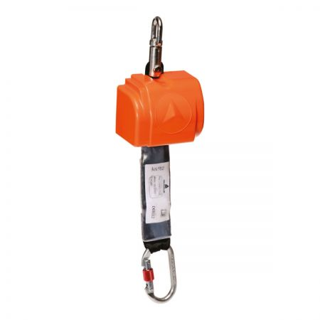 Delta Plus Minibloc AN102 2.5M Fall Arrester
