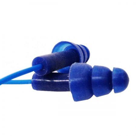 Detectaplug ear plugs H517P