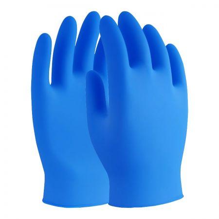 DG-BluePro X2 Premium Nitrile Glove (100)